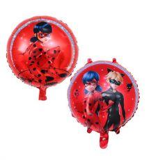 Fóliový balón Čarovná Lienka f96b0af6d1e