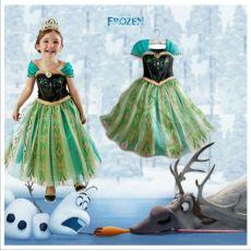 26783275ab87 Úvod · Detské karnevalové kostýmy Karnevalový kostým Anna. Karnevalový  kostým Anna