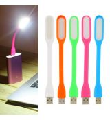 Mini USB LED lampa